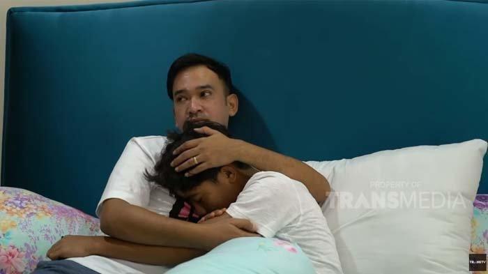 Wajah Penghina Betrand Peto Akhirnya Dipajang Ruben Onsu, Suami Sarwendah: Maaf Adik Cantik