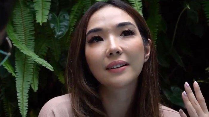 Wajah Gisella Anastasia Tanpa Make Up Jadi Sorotan, Lihat Video Gempi Bersihkan Muka Ibunya