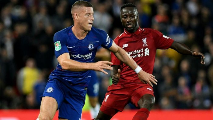 Head to Head, Prediksi Skor & Link Live Streaming Liverpool vs Chelsea Piala Super Eropa, Live SCTV