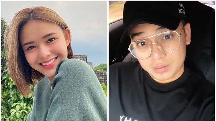 Komunikasi Amanda Manopo dan Billy Syahputra Dikulik, Efek Kondisi Henny Terbaring lemah di ICU