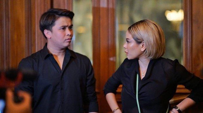 Syukuri Putusnya Billy Syahputra dan Amanda Manopo, Nikita Mirzani Ungkap Fakta ke Memes Prameswari