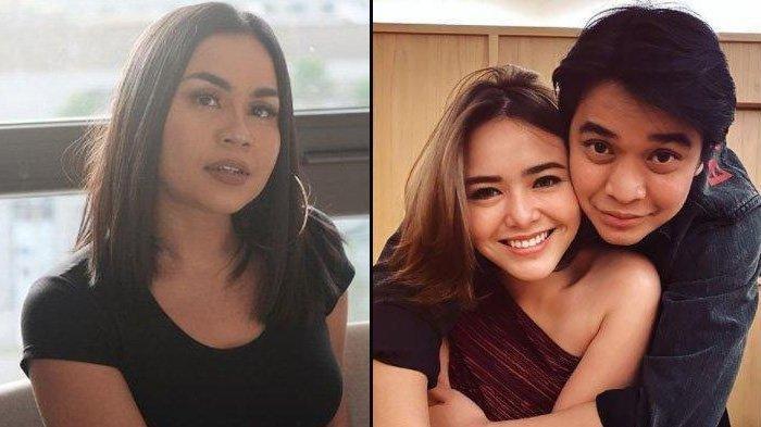 Billy Syahputra Tak Akan Balikan dengan Amanda Manopo, Enggan Komen Soal Hilda Vitria