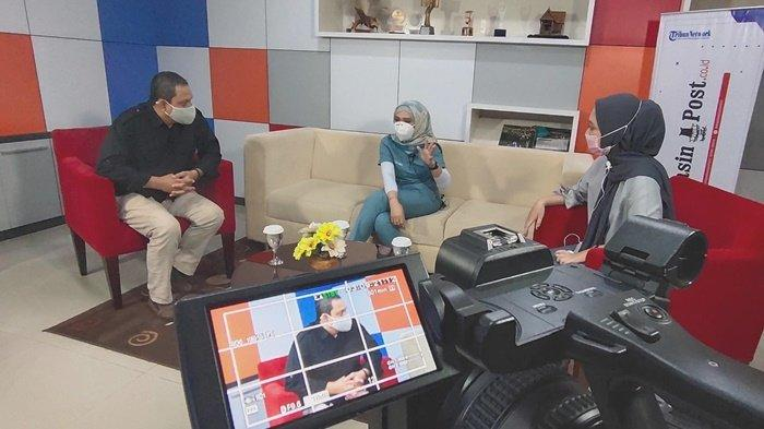 BTalk, Plus Minus Tato Alis Menurut Dokter Kulit Dwiana Savitri dari Banjarmasin