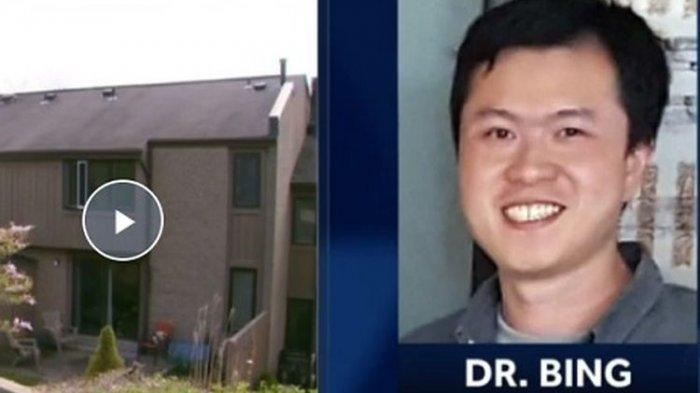 Ilmuwan Peneliti Virus Corona asal China Ditembak Mati di AS, Muncul Dugaan Konspirasi Pemerintah