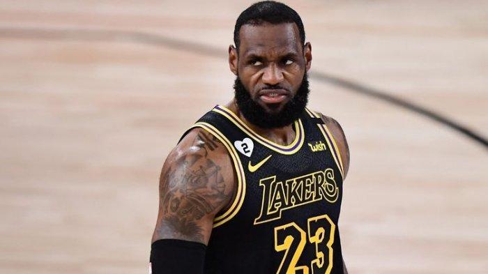 FINAL NBA Lakers vs Miami Heat! Link Nonton Live Streaming Tayang Mulai Jam 08.00 WIB, Menuju Juara