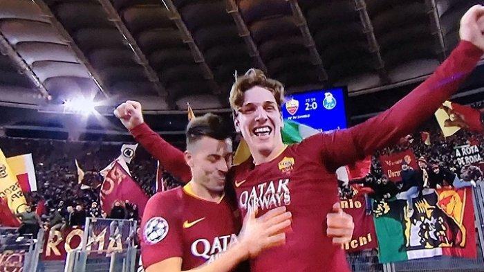 LIVE Streaming TV Online Usee TV Parma vs AS Roma Coppa Italia, Siaran Langsung TVRI