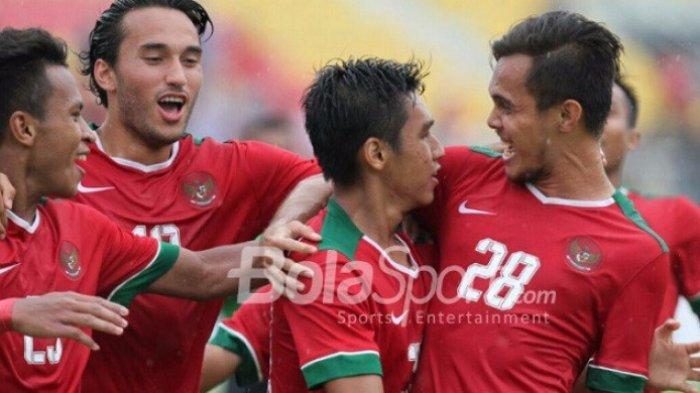 Jadwal Siaran Langsung Timnas U-22 Indonesia vs Bhayangkara FC Jelang Piala AFF U-22 2019