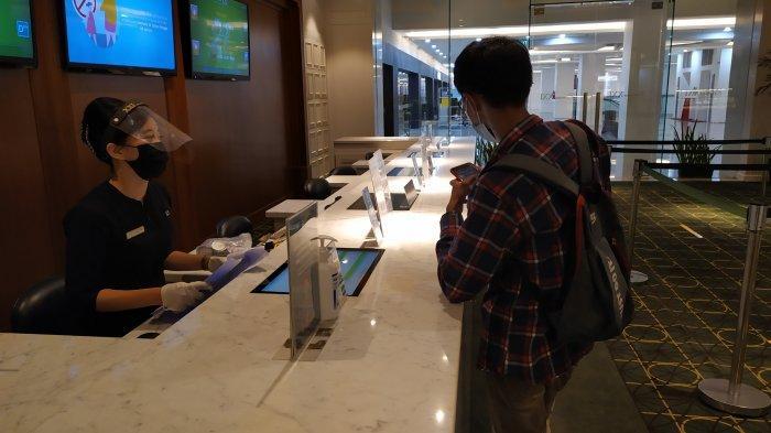 Bioskop XXI Duta Mall Banjarmasin Mulai Dibuka, Penonton Dibatasi