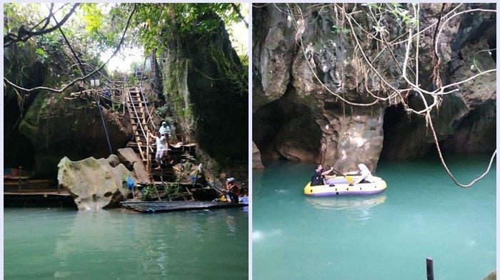 Pesona Gua Limbuhang Haliau, Spot Asyik untuk Sobat Ambyar