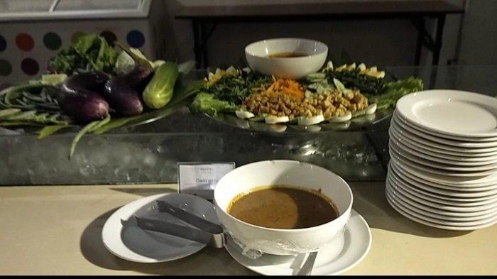 Ramadhan Berlalu, Pebisnis Kuliner di Banjarbaru Ini Kini Beralih dari Bisnis Kue ke Makanan Berat