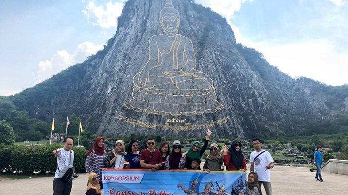 Bisnis Travel Wisata Masih Mati Suri, Pengusaha Berharap Kebijakan Berpihak Mendongkrak Usaha Travel