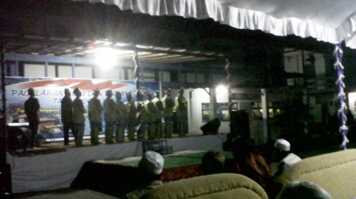 Bukan Cuma Al Falah, Ponpes Lain di Banjarbaru Juga Tolak Imunisasi MR, Begini Alasannya