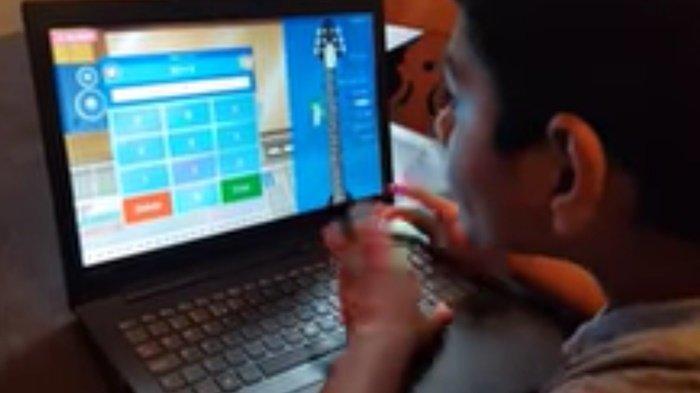 Catat Rekor Dunia, Bocah 10 Tahun Ini Hanya Satu Menit Pecahkan Soal Matematika