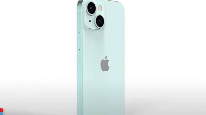 bocoran iphone 13 mini