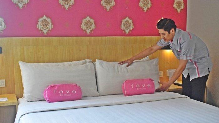 Booking Kamar Di Fave Hotel Banjarmasin Bisa Via Website Nikmati Juga Berbagai Promo Banjarmasin Post