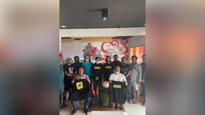 Bantu Korban Bencana Malang Borneo Rescue Kirim Tiga Relawan