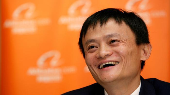 Jack Ma Menghilang, Tidak Ditangkap Sengaja Menghindari Publik