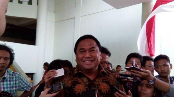 Peroleh 146.067 Suara, Mantan Menteri Perdagangan Rachmat Gobel Lolos ke Senayan