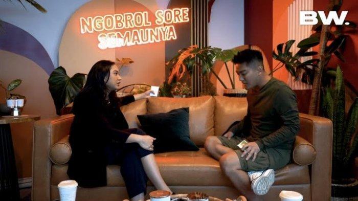 Ulah Boy William Bongkar Jumlah Uang di ATM Putri Tanjung, Anak Chairul Tanjung Sampai Ucap Sumpah