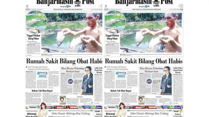 Ketua KRPI Minta Presiden Joko Widodo Mengevaluasi Kinerja Beberapa Pihak Terkait ini