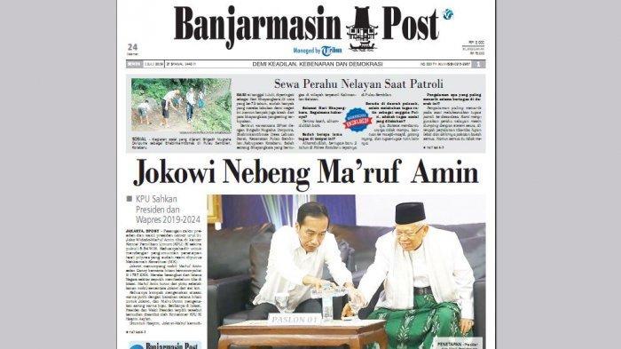 Tak Bisa Memastikan Kedatangan Prabowo Pada Pelantikan, Jokowi Ungkapkan Perasaan ini