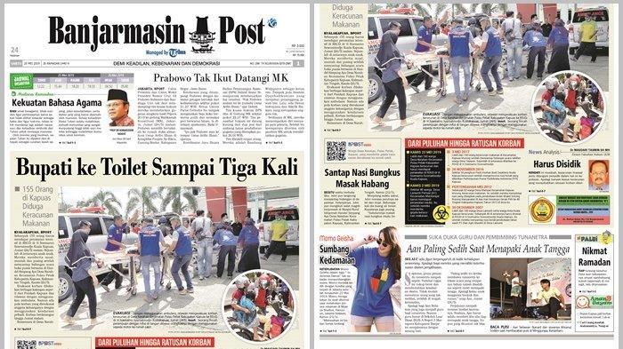 Prabowo Tak Ikut Datangi MK, Ternyata Bertakjiah ke Rumah Almarhum KH Arifin Ilham