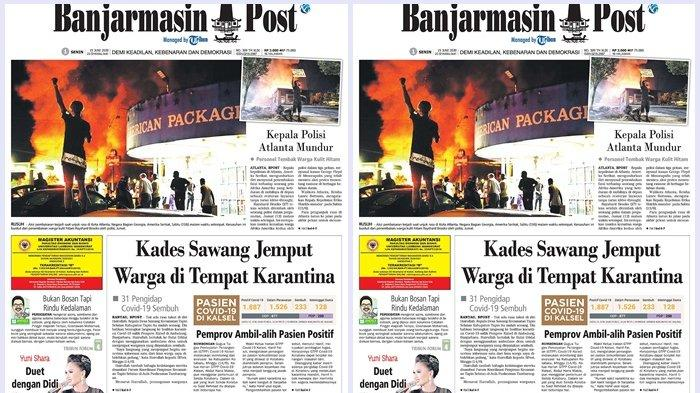 Pemprov Kalsel Ambil-alih Pasien Positif Covid-19 di Kotabaru, Ini Alasannya