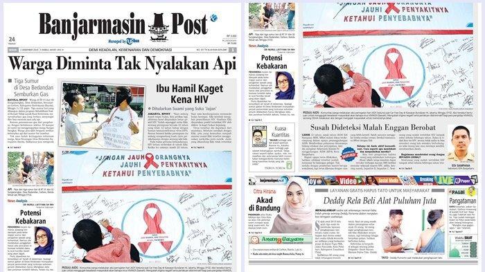 Citra Kirana Akad di Bandung