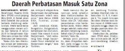 PPDB SMA/SMK Lebih Fleksibel, Zonasi Ditentukan Jarak Bukan Kecamatan