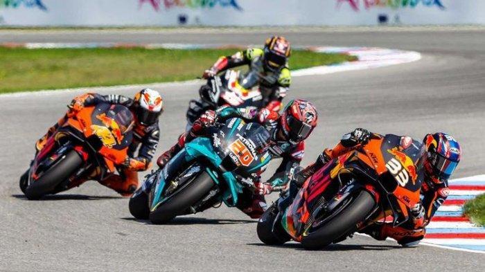 Link Live Streaming Fp 1 Fp2 Motogp Styria 2020 Tv Online Fox Sports Race Motogp 2020 Live Trans7 Banjarmasin Post