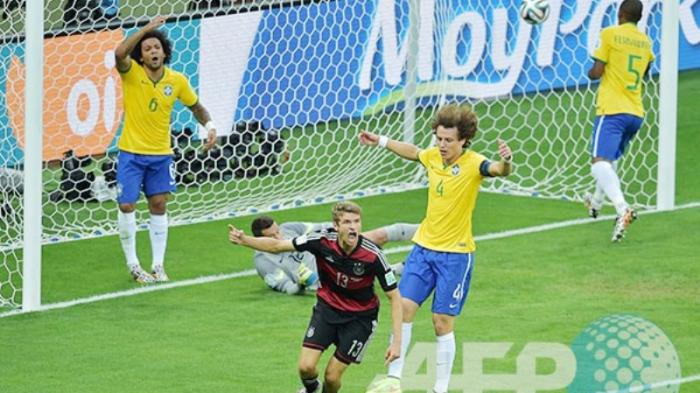 Jadwal Sepakbola Olimpiade 2021 Live Vidio.com, Brasil vs Jerman & Spanyol vs Argentina