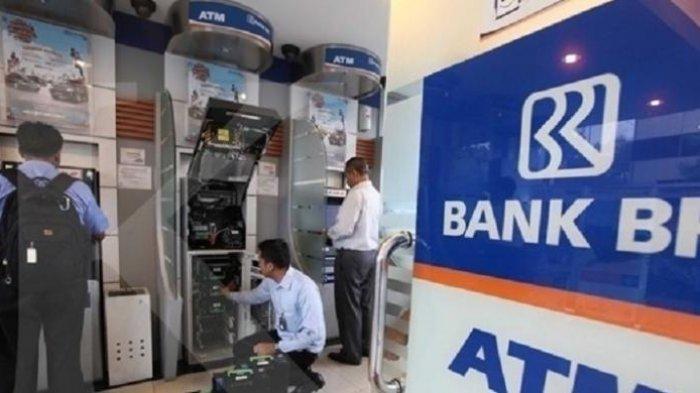 Bank Rakyat Indonesia (BRI)