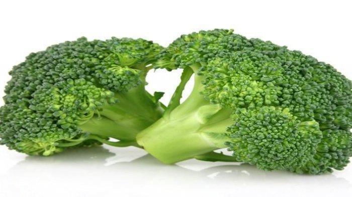 Brokoli Ampuh Cegah Penyakit Paru, Ini Zat Yang Dikandungnya