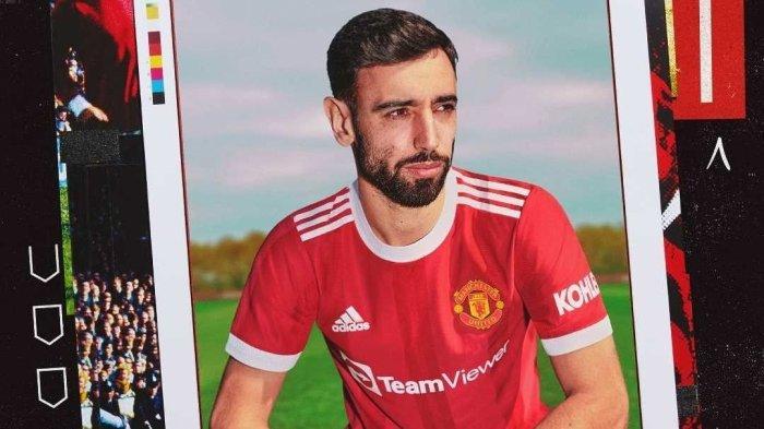 Formasi Baru Man United di Liga Inggris 2021-2022 Terungkap, Solskjaer Ubah Taktik Setan Merah
