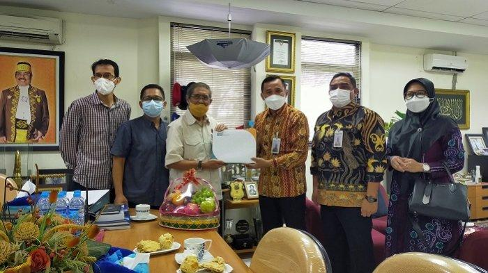 Bulan Depan,Giliran Nasabah Bank Syariah di Kalsel Ganti Buku Tabungan dan ATM menjadi BSI