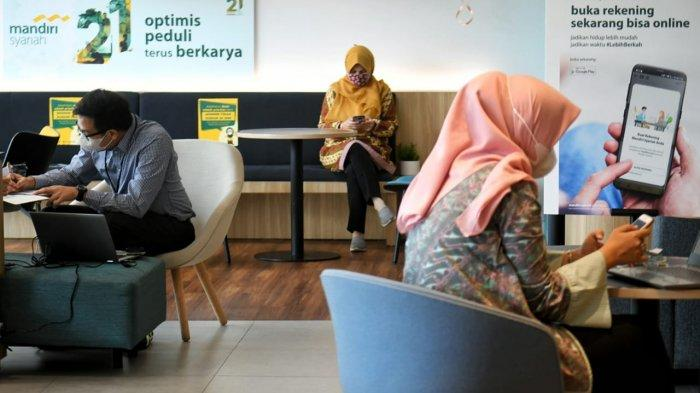 Nasib Tabungan Haji Nasabah, Imbas Merger 3 Bank Syariah Jadi Bank Syariah Indonesia