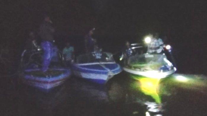 BREAKING NEWS : Seorang Warga Desa Pantai Kabupaten Kotabaru Disambar Buaya