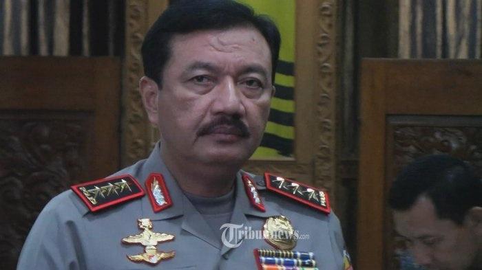 Mensesneg Bungkam Soal Kenaikan Pangkat Budi Gunawan Jadi Jenderal