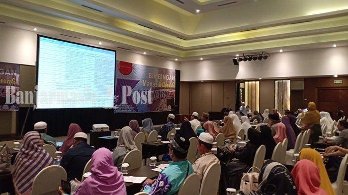 Jelang Musim Haji Permintaan Umrah di Kalsel Meningkat, Biro Travel Godok Promo Umrah Harga Ekonomis