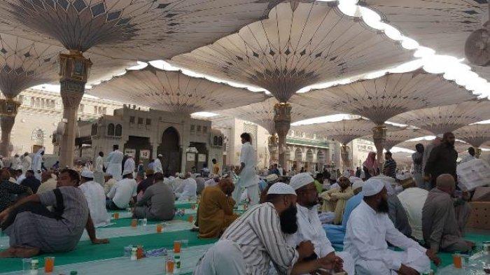 Bacaan Niat Puasa Doa Buka Puasa Hingga Sholat Tarawih Jelang Ramadhan 1440 H/2019