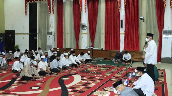 Jadwal Imsakiyah Banjarmasin Hingga 30 Ramadhan 2021, Lengkap dengan Doa Buka Puasa