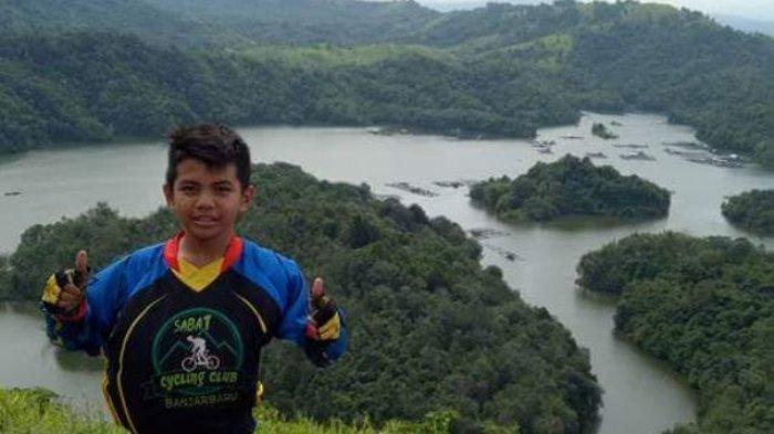 KalselPedia - Inilah Beragam Objek Wisata di Kabupaten Banjar