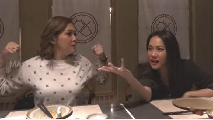 Maia Estianty Kulik Jawaban Bunga Citra Lestari Soal Menikah, BCL Ibunda Noah : Sampai Sekarang?