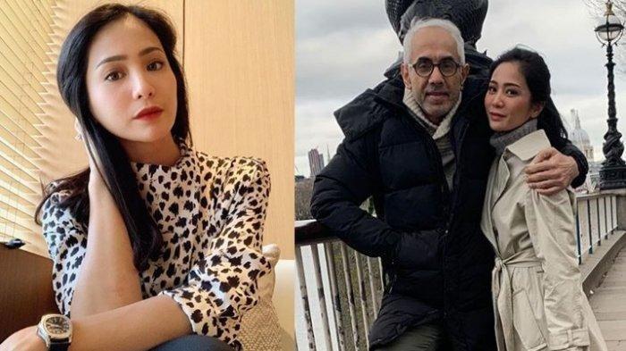 Jawaban Bunga Zainal Usai Ditanya Alasan Sempat Tutupi Pernikahannya dengan Sukhdev Singh