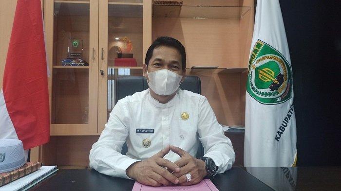 Pada 27 Agustus 2021 Dijadwalkan Pelantikan Pejabat Struktural di Lingkup Pemkab Balangan