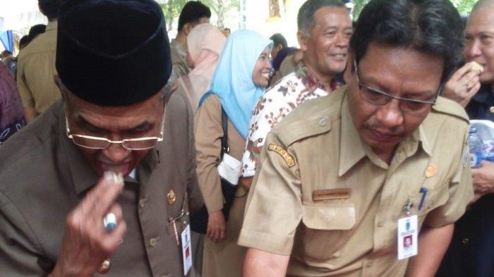 Jangan Lupa, Kontes Durian dan Gelar Buah Eksotik di Danau Tamiyang Mandikapau 22 Januari 2019