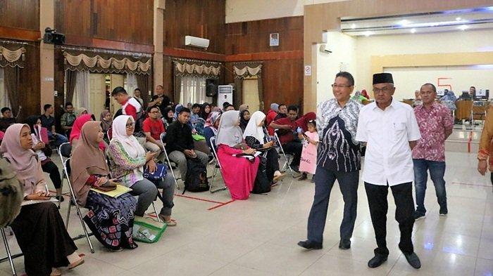 Demi Diterima CPNS, Hardiyanti Pilih lamar Formasi Bidan ke Kotabaru