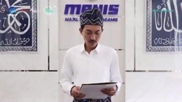Bupati Banjar Saidi Mansyur: Partisipasi Masyarakat di Bidang Digital Mestinya Terus Didorong