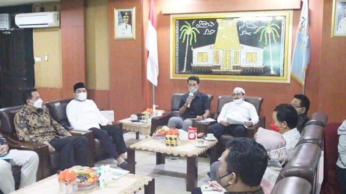 Kawasan Sekumpul Martapura Ditata Pemerintah Pusat, Bupati Banjar Ucapkan Terima Kasih