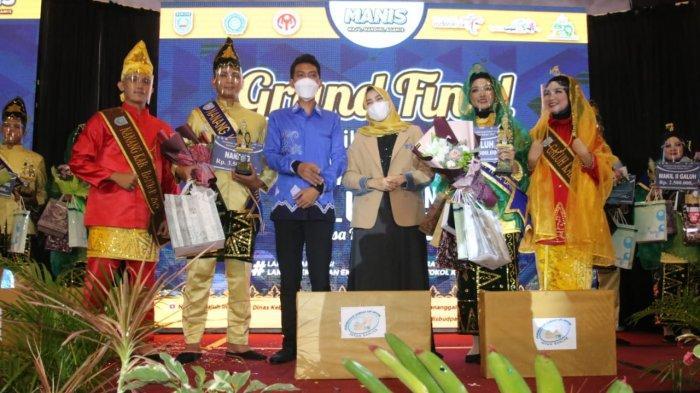 Bupati Banjar Berharap Naga Intan Banjar Mitra Pemerintah Daerah dalam Pengembangan Kepariwisataan